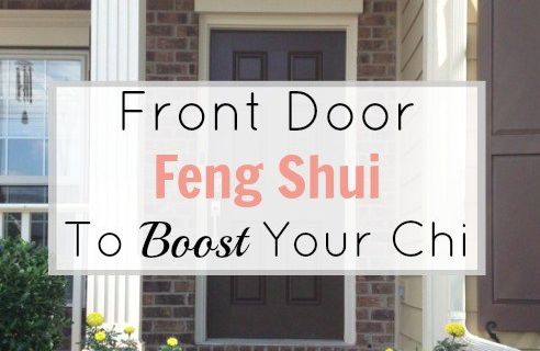 Feng Shui for Your Front Door